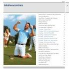 14. Kölner Golfwoche 2018, DAS Magazin - Page 7