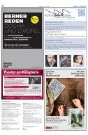 Berner Kulturagenda 2018 N°16 - Page 2