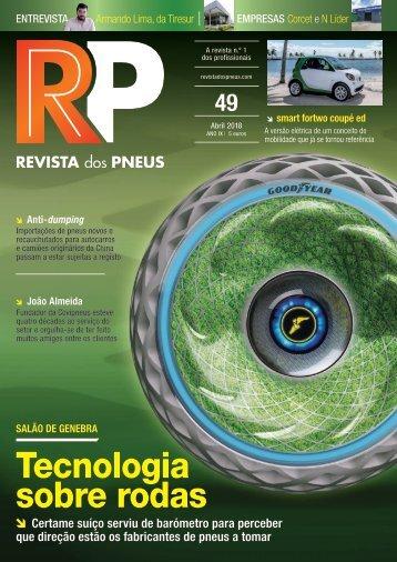 Revista dos Pneus 49