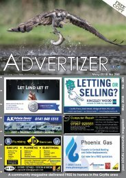 284 May 2018 - Gryffe Advertizer