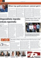 SMME NEWS - SEPT 2016 ISSUE - Page 2