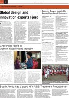 SMME NEWS - SEPT 2016 ISSUE - Page 4