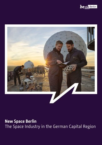 New Space Berlin