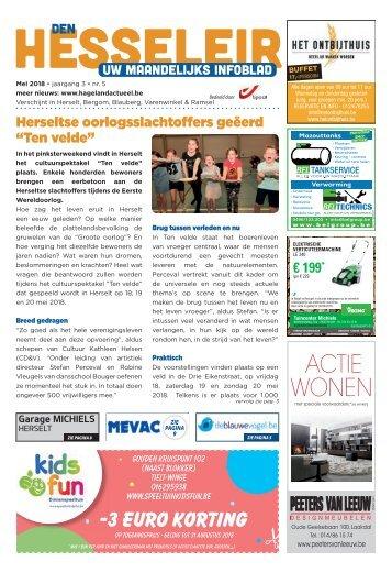 1818 Den Hesseleir - 2 mei 2018 - week 18
