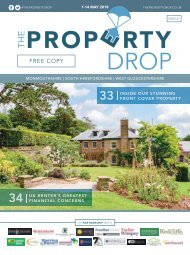 Property Drop Issue 27