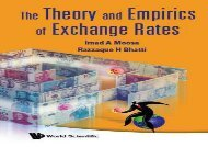 Audiobook THEORY AND EMPIRICS OF EXCHANGE RATES, THE For Free