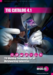 TIG Catalog 4.1