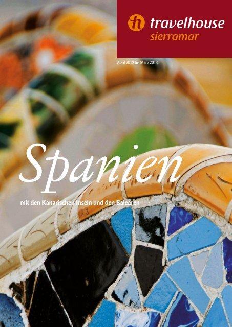 SIERREMAR Spanien 1213