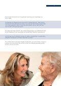 In Würde alt werden Positionspapier Altenhilfe - v ... - Seite 7