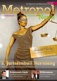 Ball der Juristen 2018