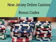 New Jersey Online Casinos Bonus Codes