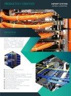 PRESENTACION  TEAM-  IMPORT SYSTEM - Page 6