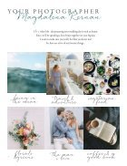 Bridal Magazine 2018 - Updated April 2018 - Page 4