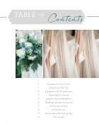 Bridal Magazine 2018 - Updated April 2018 - Page 6