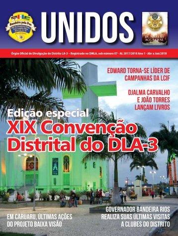 UNIDOS_Boletim 2018 EDIÇÃO 02 para WEB
