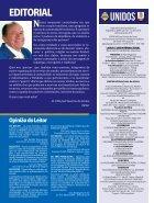 UNIDOS_Boletim 2018 EDIÇÃO 02 para WEB - Page 2