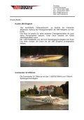 Erlebniswelten schaffen, Emotionen wecken! - Funboats - Seite 2