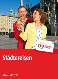 ITS Staedtereisen Wi1112