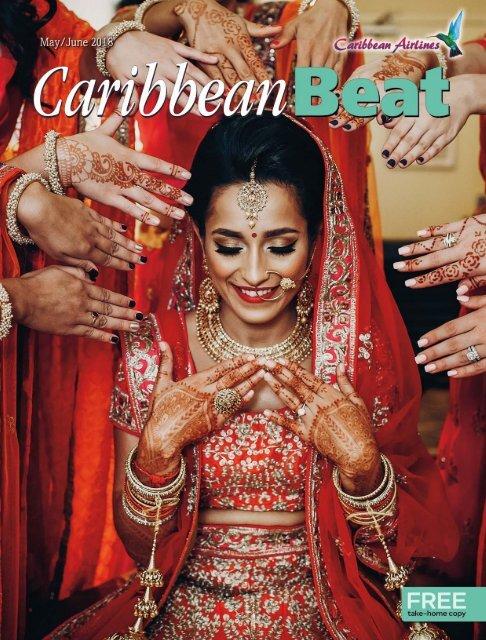 Caribbean Beat — May/June 2018 (#151)