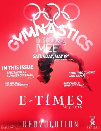 E Times May 2018 Draft