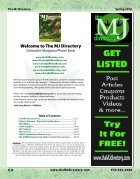 MJ Directory - Issue 4 - Page 4