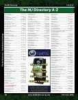 MJ Directory - Issue 5 - Page 6