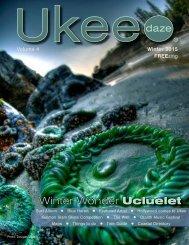 Ukeedaze Magazine - Volume 4