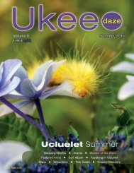 Ukeedaze Magazine - Volume 6