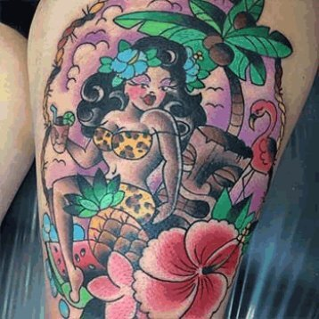 Tattoo Brisbane Tattoo Shops Brisbane The Top 12 Parlours