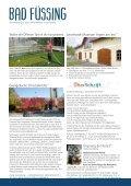 wasistlos Bad Füssing Magazin Mai 2018 - Page 4