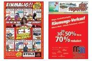 der reporter - Das Familienwochenblatt für Fehmarn 2011 KW 40