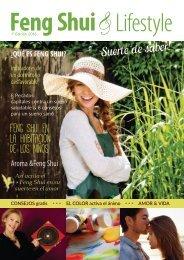 Feng Shui Magazin ESPANOL
