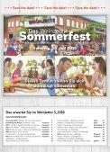 Weinzeche Weinletter 5_2018 – Die Kunst des Genießens - Seite 2