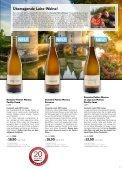 Weinzeche Weinletter 5_2018 – Die Kunst des Genießens - Seite 5