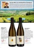Weinzeche Weinletter 5_2018 – Die Kunst des Genießens - Seite 6