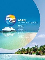 THOMASCOOK Asien Wi1213