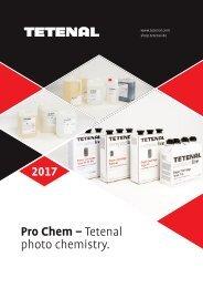 ProChem Folder (Englisch language)