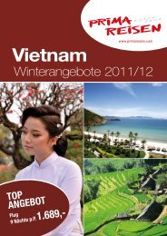 PRIMA Vietnam Wi1112