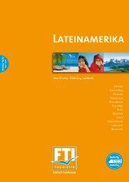 FTI Lateinamerika Wi1112