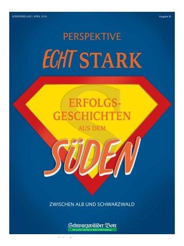 Perspektive Echt Stark - Schwarzwald-Baar-Kreis