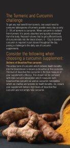 Coyne Healthcare Bio-Curcumin Leaflet - Page 3