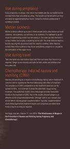 Coyne Healthcare - Gingerol Leaflet - Page 4
