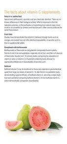 Coyne Healthcare Liposomal Leaflet - Page 4