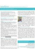 newSeno Telegramm 1 |  2011 - Seite 2