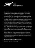 2018 RuhrKunstMuseen Ausstellungen Vol. 1 - Page 3