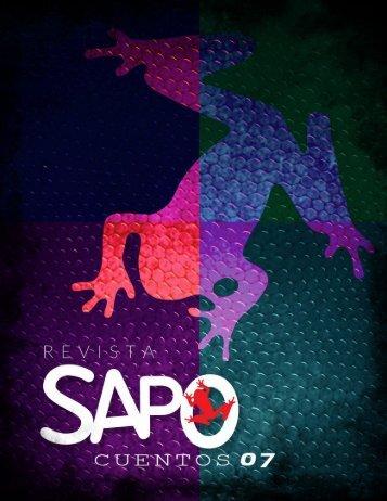 REVISTA SAPO CUENTOS 07