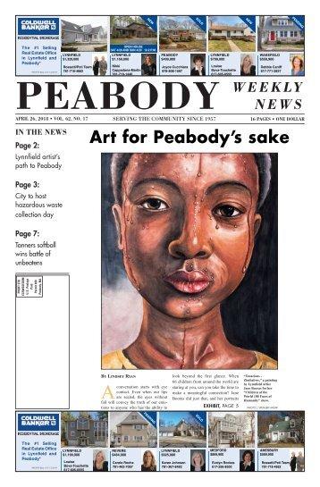 Peabody 4-26-18