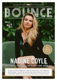 Bounce Magazine May 2018