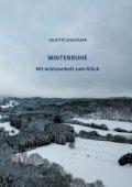 Winterruhe - Mit Achtsamkeit zum Glück - Seite 5