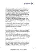 Jugendhilfe in Bethel - v. Bodelschwinghsche Stiftungen Bethel - Page 3
